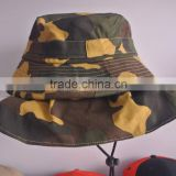 wholesale camo bucket hats ,fishmen hats with flap