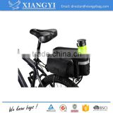 Durable polyester Bicycle Seat Trunk Bag; Handbag                                                                         Quality Choice