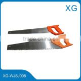 Store cheap price hand saw/Pruning saw ABS+TPR handle hot sale hacksaw