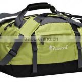Factory directly polyester GYM bag/Duffel bag/Travel bag                                                                         Quality Choice