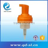 China Supplier Professional Plastic 43mm Soap Foaming Pump                                                                         Quality Choice