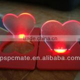PS-L02Creative Advertizing Gift/ Pocket Light /Led Card Light
