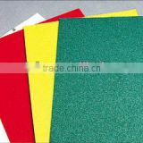 High quality sandpaper foot file