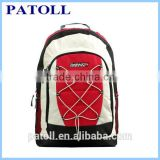 One of a kind name brand backpacks