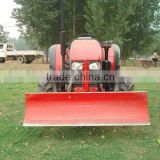 agricultural tractor land levelling blade TT150 to TT260 bulldozer machine