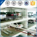 PPY robotic rotary automated car parking system                                                                         Quality Choice