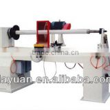 PLC Controlled Automatic Adhesive Tape Roll Cutter, PE/PVC/PET/Foam/Kraft Cutting Machine