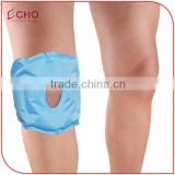 Hot-Cold Therapy Gel Knee Pack for Pain Relief
