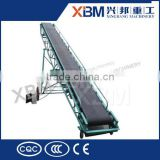 Rubber Belt Conveyor Idler for Stone Crushing Plant/ Electric Motor EP Conveyor Belt Price for Industrial Market