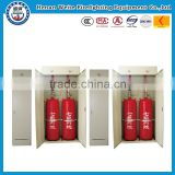 HFC-227ea fire extinguishing system made in weite Strength of professional manufacturers
