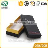 Natural black recycle rectangle gift boxes cardboard tube t-shirt packaging kraft paper tube box                                                                                                         Supplier's Choice