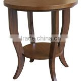 high end modern round mdf coffee tables HDCT345                                                                         Quality Choice