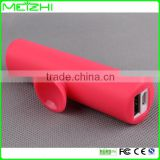 2600mah slim power bank with suction cup for mobile stand                                                                                                         Supplier's Choice