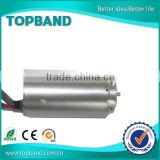 315g 36v mini high torque dc motor with planetary gearbox