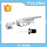 cold storage room handle accessories/refrigerator handle latch YL-W38B