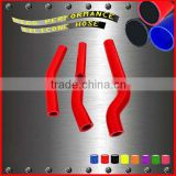 Silicone hose kit For YAMAHA YZF450 YZ450F YZF 450 2003-2009 parts motorcycle silicone radiator hose kit 4pcs