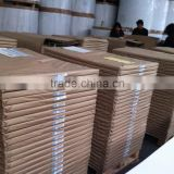 FuyangCoated Duplex paper board grey back