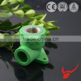 Hot selling asme standard bevel ends pipe fitting tee with low price