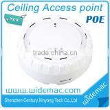 High quality MT 7620N chipest 300m wireless ceiling ap (WD-7204)
