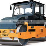 Chinese Jiangsu brand new mini price road roller compactor
