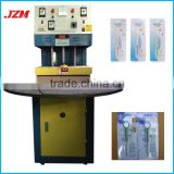 JZM usb pack blister sealing machine