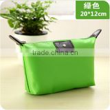 Wholesale colorful cheap makeup box, Cosmetic storage / Women's Travel Cosmetic Bag