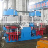 conveyor Belt Hot Vulcanizing Machine