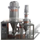 superfine western medicine & food powder Air Jet Mill/Pulverizer/milling machine
