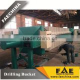 bleaching earth filter press-FAFP SERIES