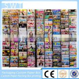 2015 Wholesale Christmas Magazine/Catalogue/Brochure Printing