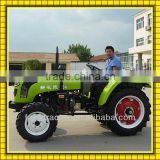 shibaura 4wd tractors with box scraper for hot sale