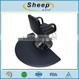 Custom anti fatigue comfort PU foaming mat cheap salon furniture