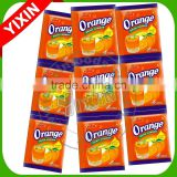 Orange Flavour Instand Soda Cold Drink Powder Juice