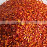 Chinese Manufacturing company Red Pepper Flakes,Crushed Chilli, Chilli Flakes,Chilli Granules