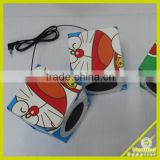 Foldable paper speaker without USB Amplifier,foldable paper speaker box ,Promo Gift Idea Foldable Paper Speaker