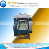 easy operate Neweek fiber waste cloth cotton rag cutting machine