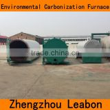 Top Sale Charcoal Carbonization Kiln