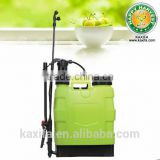 20L agriculture backpack pump sprayer, honda power sprayer, knapsack hand sprayers KXF-H20A