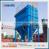 bag dust collector easy to maintain form china factory