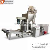 Automatic fryer/Batch Fryer/Continute Fryer