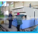 SLT induction heating Aluminum pan brazing machine