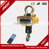 2 ton crane hook scale