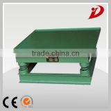 Best factory price concrete vibrating table
