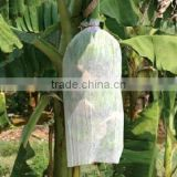 pp spunbond nonwoven breathable plant protection cover/banana protecion bags