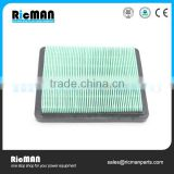 Tammping rammer top engine spare parts- fits Honda GX100 construction machine high performance GX100 AIR FILTER