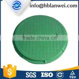 1000*1000 mm SMC Composite Resin Manhole Cover