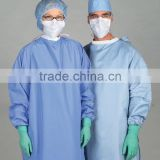 INQUIRY ABOUT disposable surgical robe