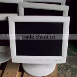Second Hand Electronic LCD Monitors 17 Inch and 19 inch