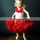 Wholesale Hot TUTU Super Fluffy Girl Party Dance Pettiskirts Ballet Tutu Baby Girl Ruffled Flower Tutu Fluffy Pettiskirts Dress