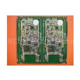 Blank Prototype Quick Turn PCB Printed Circuit Board for Game Machine / Elevator